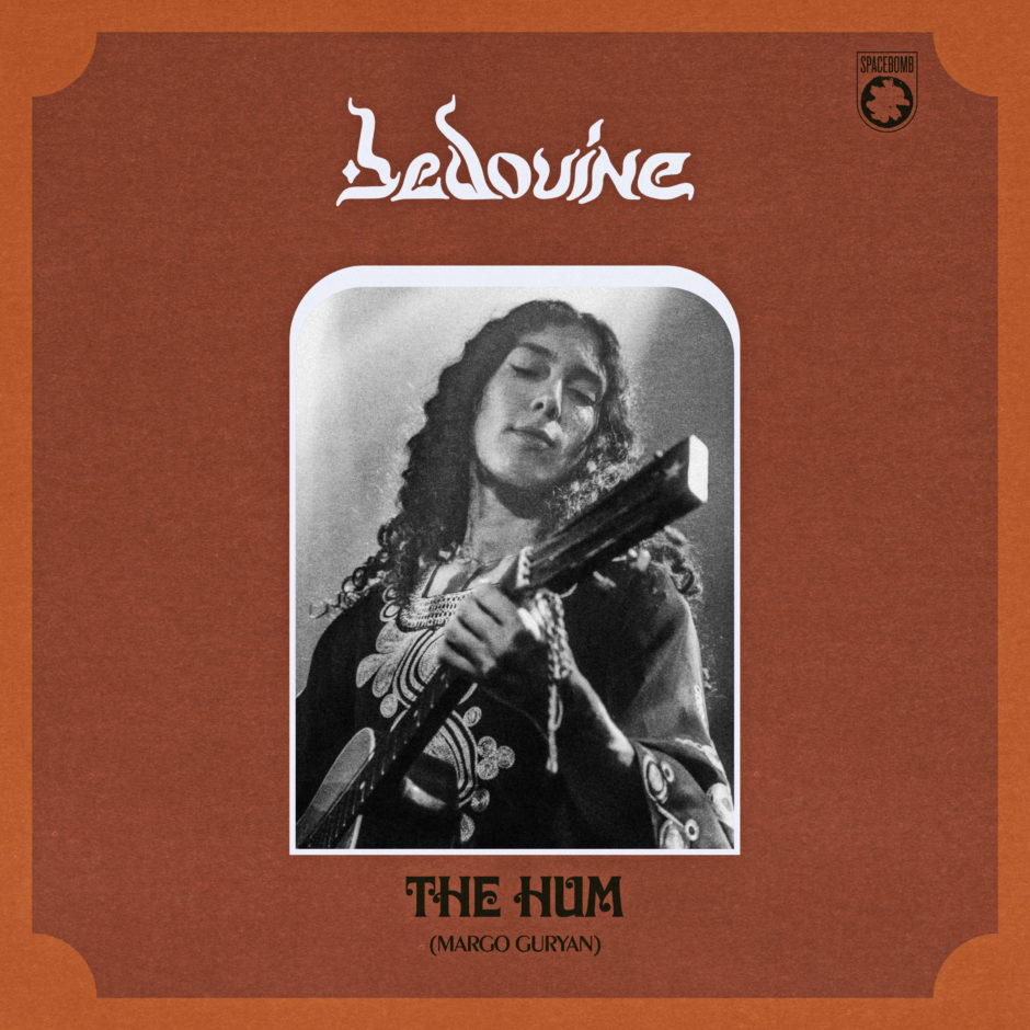 """Bedouine releases a timely cover of Margo Guryan's ""The Hum"" from self-isolation on Spacebomb Records."""
